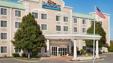 Baymont Inn & Suites Ft. Leonard
