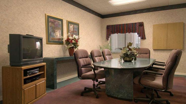 Baymont Inn & Suites Corbin Meeting