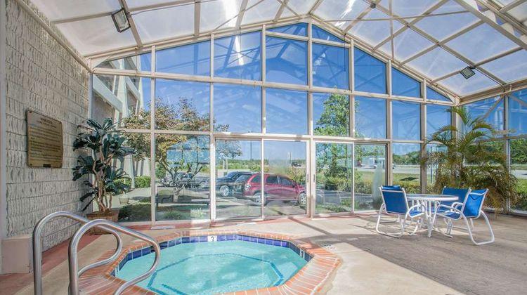Baymont Inn & Suites Corbin Pool