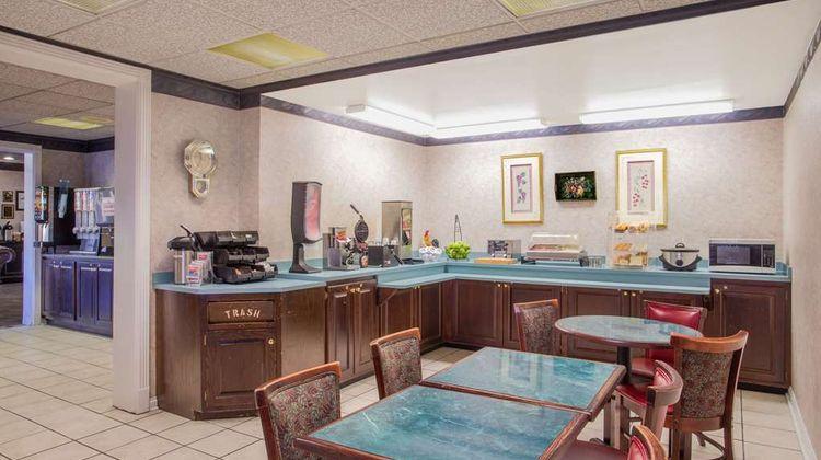 Baymont Inn & Suites Corbin Other