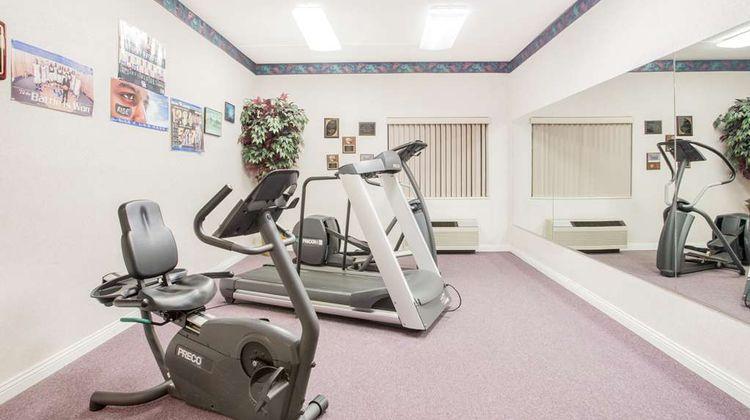 Baymont Inn & Suites Corbin Health