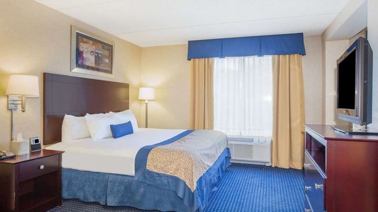 Wingate by Wyndham Rome Room