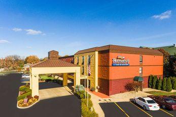 Baymont Inn & Suites Lafayette