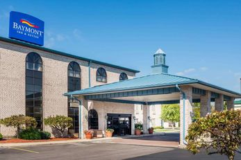 Baymont Inn & Suites Plainfield
