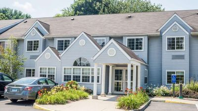 Microtel Inn & Suites Bethel/Danbury
