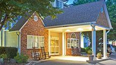 Microtel Inn & Suites Cherokee