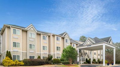 Microtel Inn & Suites Columbus North