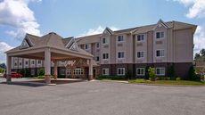 Microtel Inn & Suites Bridgeport