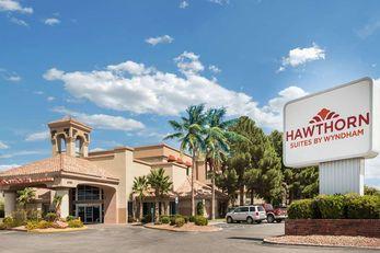 Hawthorn Suites El Paso Airport