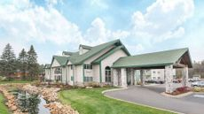 Baymont Inn & Suites Baxter Brainerd