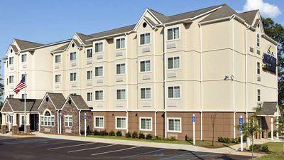 Microtel Inn & Suites Anderson/Clemson