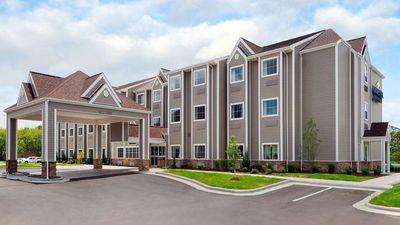 Microtel Inn & Suites Marietta
