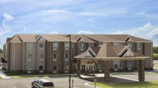 Microtel Inn/Suites by Wyndham Fairmont