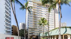 Ramada Plaza Waikiki