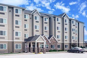 Microtel Inn & Suites Williston