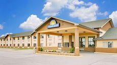 Days Inn North Sioux City SD