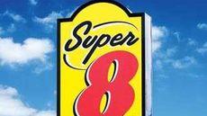 Super 8 Hotel Beijing Si Hui