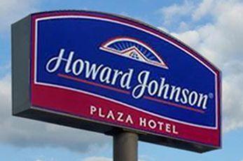 Howard Johnson Minmetals Plaza
