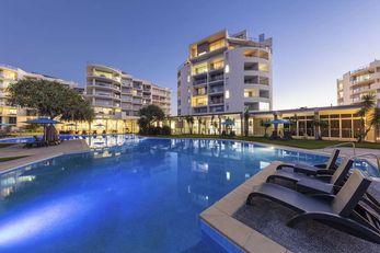 Ramada Hotel & Conf Ctr Marcoola Beach