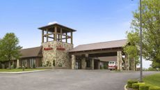 Ramada Greensburg Hotel & Conference Ctr