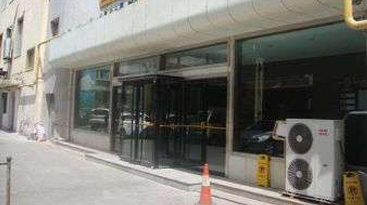 Super 8 Hotel Yinchuan Gulou Jin Qiao Exterior