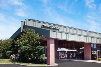 Howard Johnson Evansville East