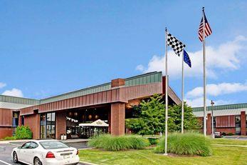 Baymont Inn & Suites Indianapolis West