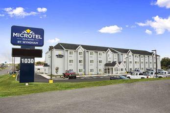 Microtel Inn & Suites Carrollton