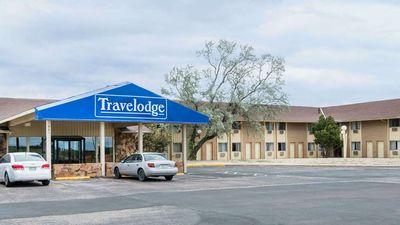 Travelodge Laramie