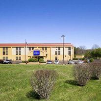 Baymont Inn & Suites Crossville