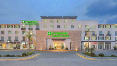 Wyndham Garden Irapuato