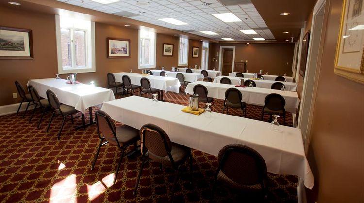The Bertram Inn at Glenmoor Meeting