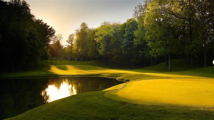 The Bertram Inn at Glenmoor Golf