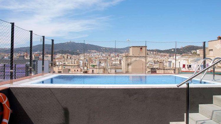 Catalonia La Pedrera Pool