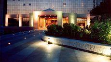 Silken Hotel Puerta Madrid