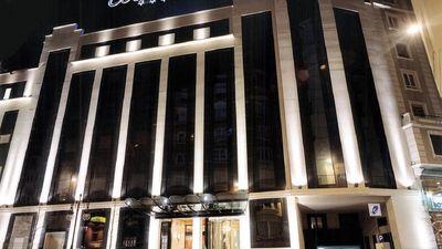 Silken Hotel Coliseum