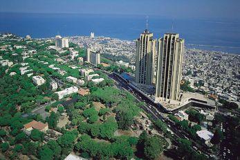 Dan Panorama Haifa