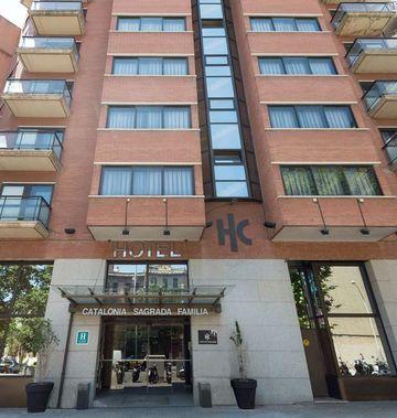 Catalonia Sagrada Familia Hotel