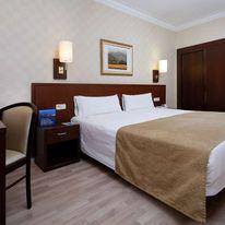 HCC Hotel Taber