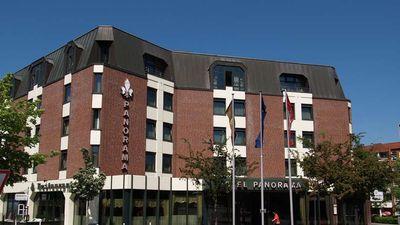 TOP CityLine Hotel Panorama Harburg