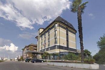 TOP Hotel Tiffany