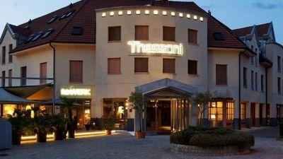City Partner Hotel Thessoni Classic