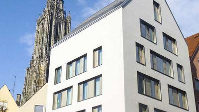 City Partner Hotel Goldenes Rad