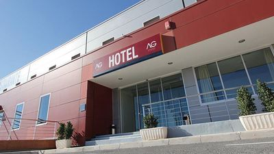 Sercotel Hotel AG Express Elche