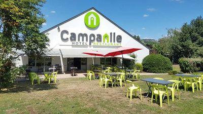 Hotel Campanile Clermont Ferrand Sud