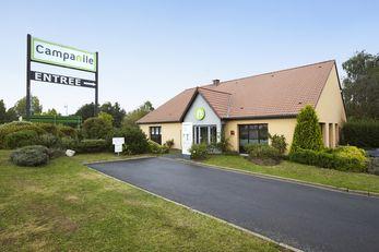 Campanile Hotel Douai