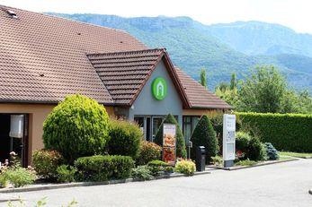 Campanile Grenoble Nord - Moirans