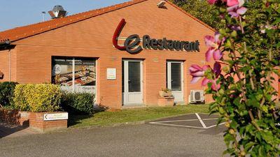 Campanile Toulouse Sud Labege