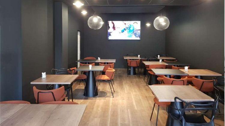 Kyriad Clermont-Ferrand Centre Restaurant