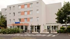 Kyriad Clermont Ferrand Sud-La Pardieu